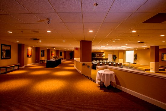 Commons Rooms Full View Picture Of Atlantica Hotel Halifax Halifax Tripadvisor