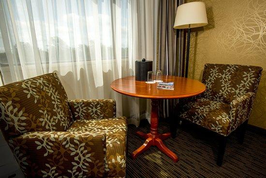 Atlantica Hotel Halifax: Silver Double