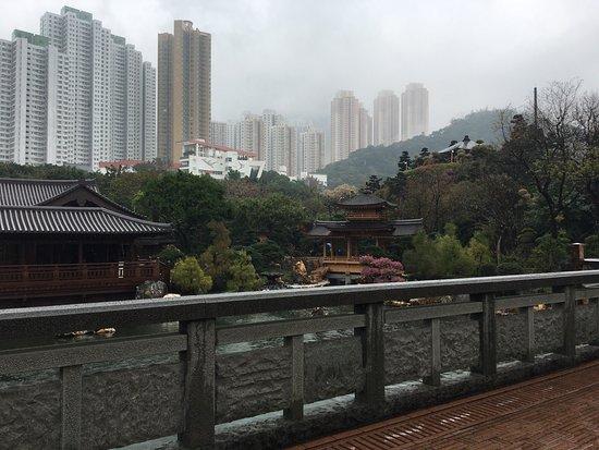 Photo of Park Nan Lian Garden at 鑽石山鳳德道60號, Hong Kong, Hong Kong