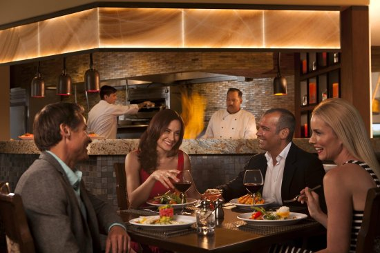 Boulders Resort & Spa, Curio Collection by Hilton: The Grill Restaurant & Bar