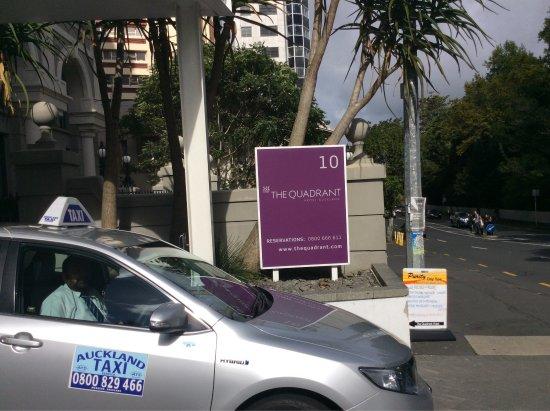 卡德蘭特酒店張圖片