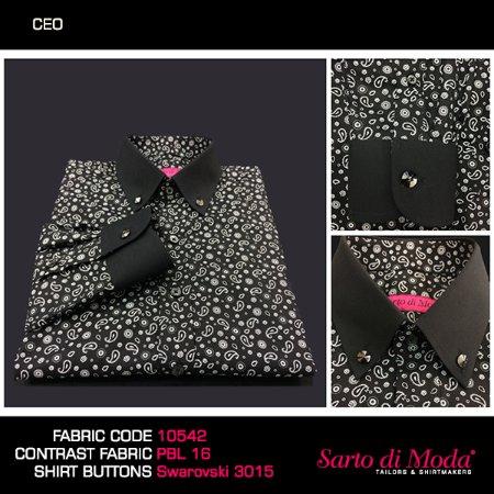Sarto di Moda: Showcasing our work...