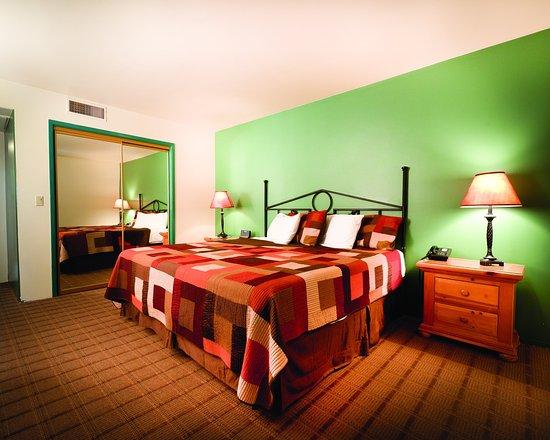 Starr Pass Golf Suites: One Bedroom