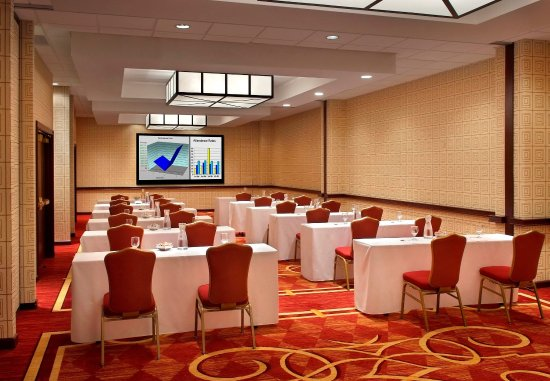 Trumbull, CT: Meeting Room