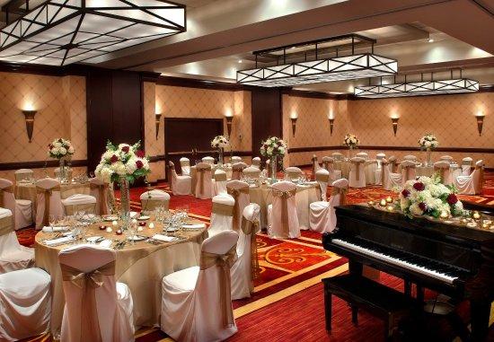 Trumbull, CT: Ballroom