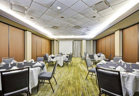 Courtyard Houston I-10 West/Energy Corridor : Banquet Style