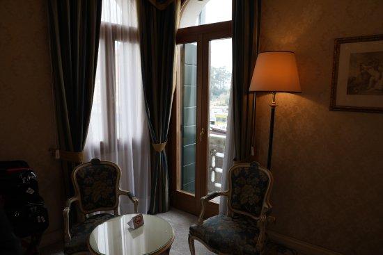 Hotel Antiche Figure: 212