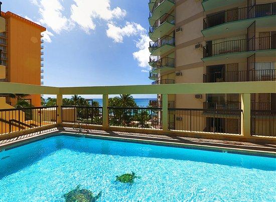 Aston Waikiki Beach Tower