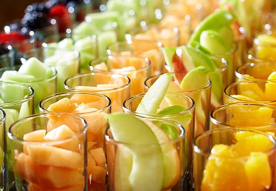 Cranberry Township, PA: Event Catering