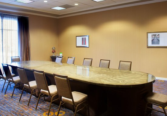 Billerica, Массачусетс: Boardroom