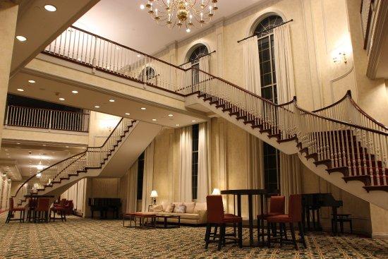 Chelmsford, ماساتشوستس: Lobby