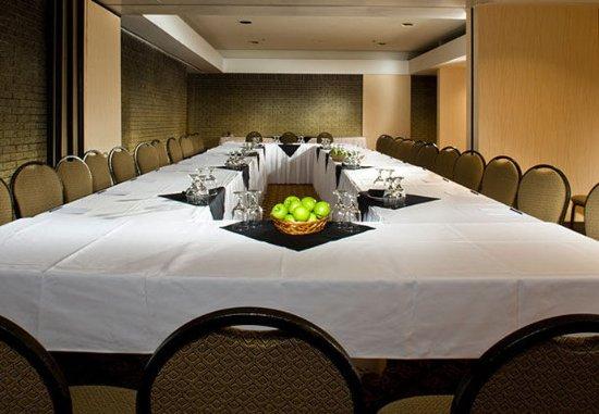 Delta Hotels by Marriott Quebec: Meeting Room