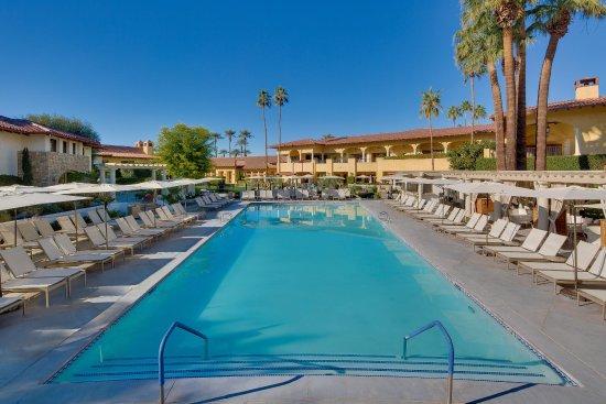 Miramonte Indian Wells Resort & Spa: Pool