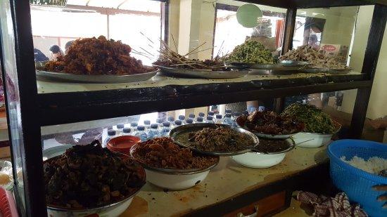 Photo of Restaurant Babi Guling Pak Dobiel at Jl. Srikandi No. 9, Nusa Dua 80361, Indonesia