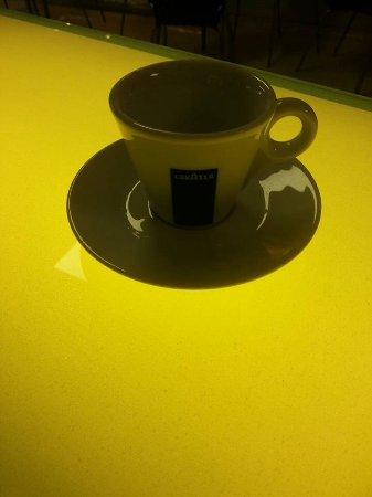 Piedimonte Etneo, Italia: Caffe