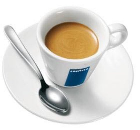 Piedimonte Etneo, Italia: Caffè