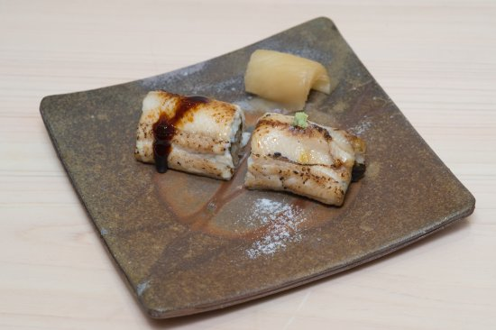 Image result for Sushi Ginza Onodera LA
