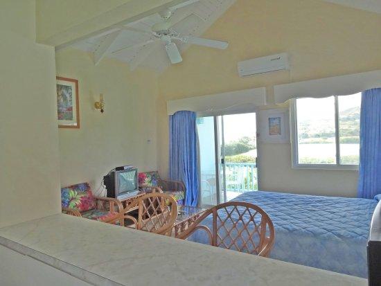 Timothy Beach Resort: Studio Room 3