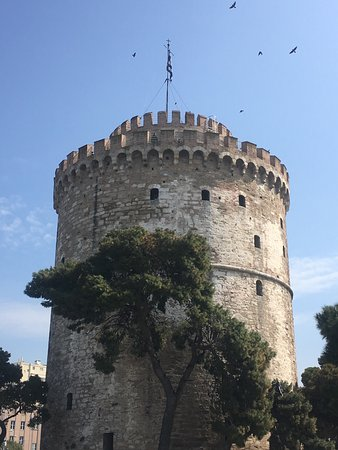 White Tower of Thessaloniki: photo0.jpg