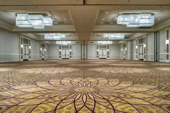 Del Mar, CA: Ballroom