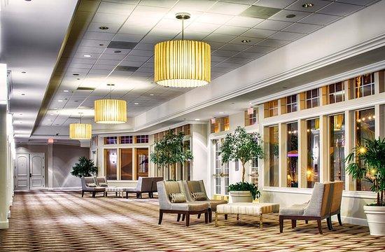 Del Mar, Kalifornien: Ballroom Foyer