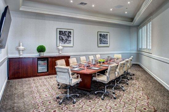 Del Mar, Kalifornien: Boardroom