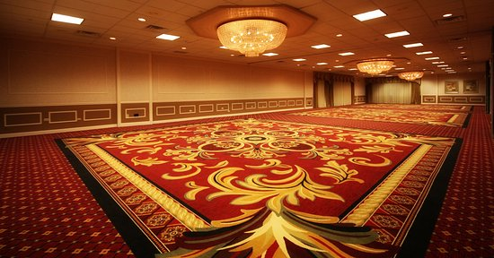 Crowne Plaza Hotel Chicago - Northbrook: Ballroom