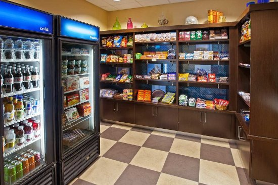 Skokie, IL: Suite Shop