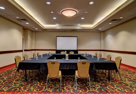 Tysons Corner, Wirginia: Meeting Room - Conference Setup