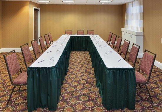 Residence Inn by Marriott Minneapolis Edina: Banquet Room