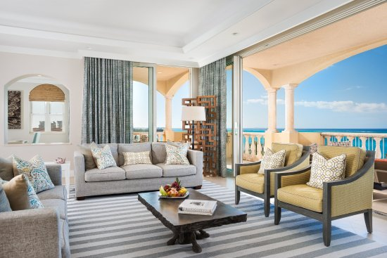 Grace Bay Club: Estate Living