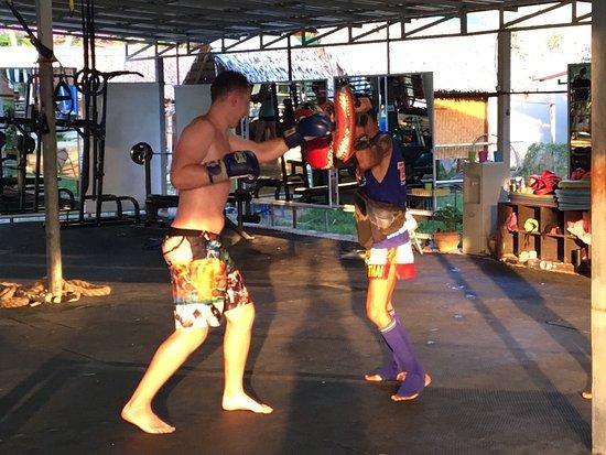 Diamond Muay Thai : photo0.jpg