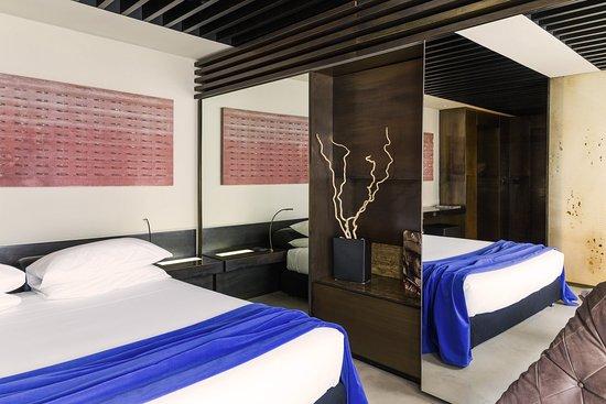 Strafhotel a member of design hotels for Member of design hotels