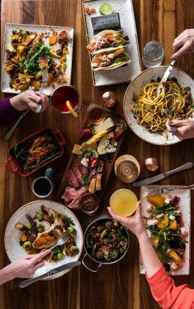 Sunriver Resort_dining_food