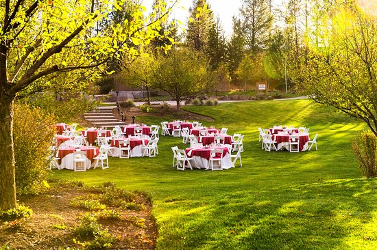 Sunriver Resort_Meeting Spaces_Besson Commons
