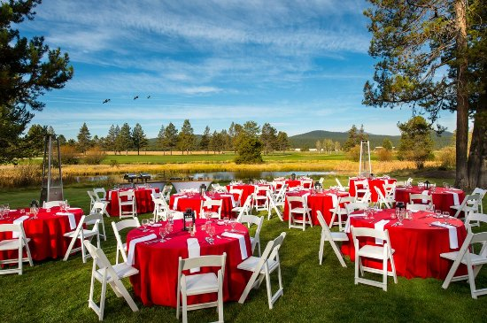 Sunriver Resort_Meetings_Outdoor