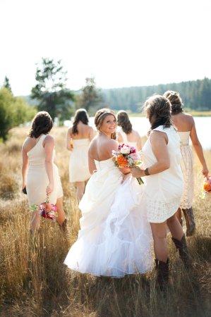Sunriver Resort_Wedding_Bridesmaids