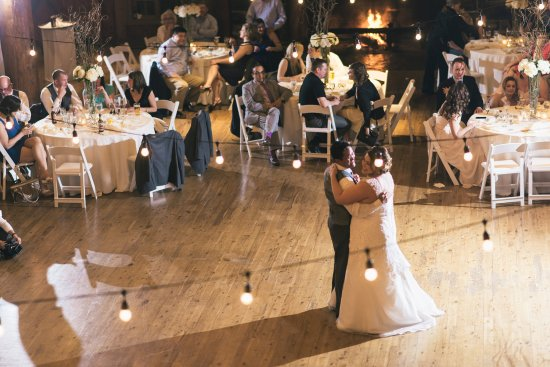 Sunriver Resort_Weddings_Reception