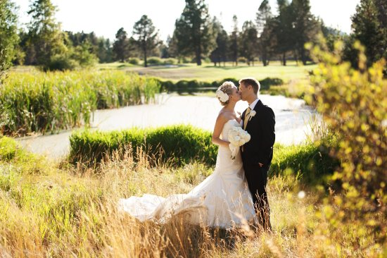 Sunriver Resort_Wedding_Outdoor_River