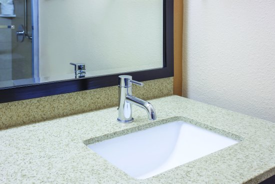 La Quinta Inn Berkeley: GuestRoomAmenity
