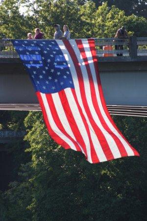Grants Pass, Oregón: Boatnik Celebration