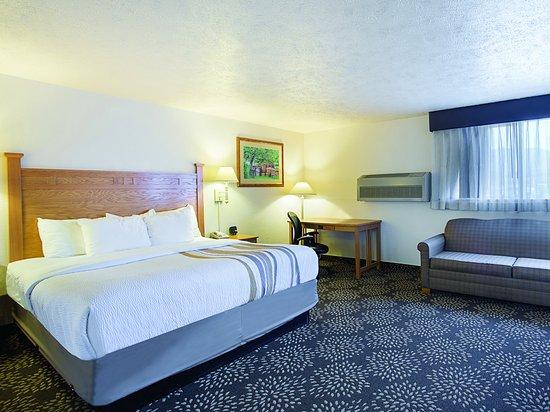 Wenatchee, WA: Guestroom EK 1