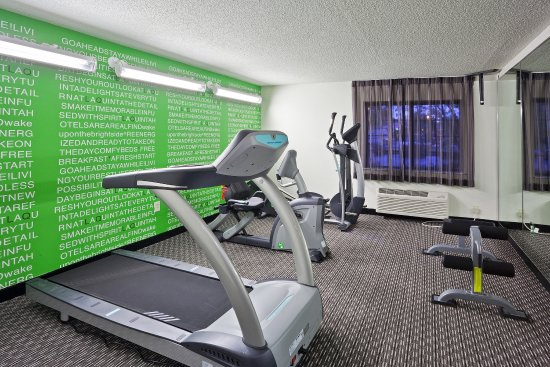 Macedonia, OH: HealthClub