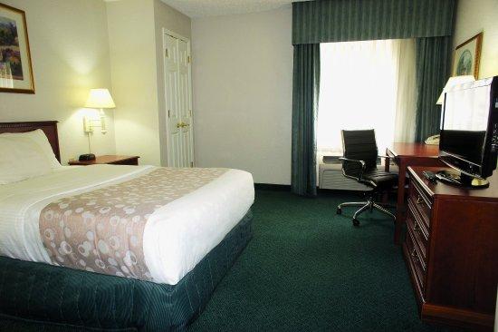 Canton, MI: Guestroom KP