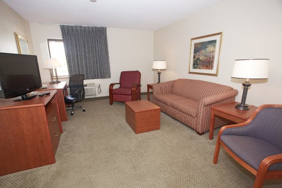 Southgate, ميتشجان: Suite