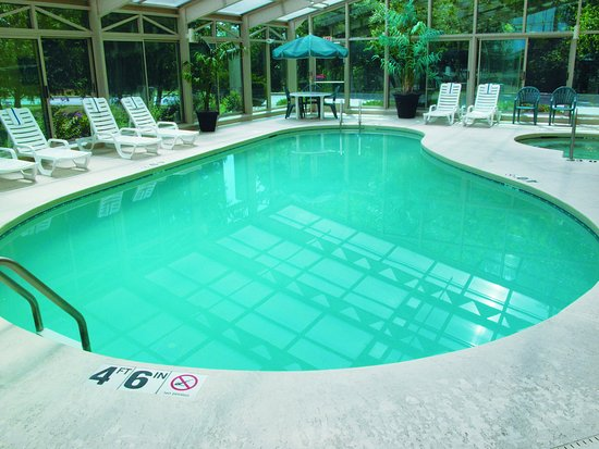 Stevens Point, WI: PoolView