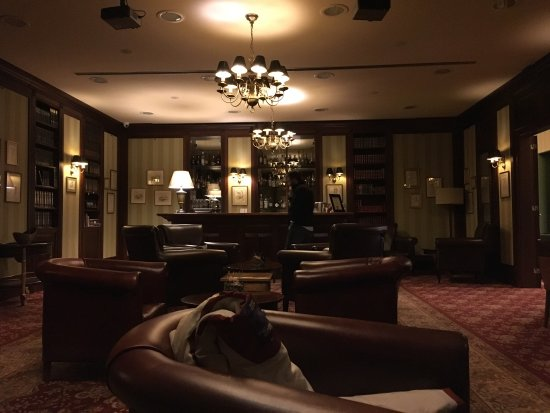 Marrol's Boutique Hotel Bratislava: Wonderful Interior design and decoration of Marrol's Boutique Hotel.  When you are in the hotel,