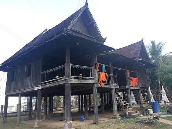 Champasak Town, Laos: photo2.jpg