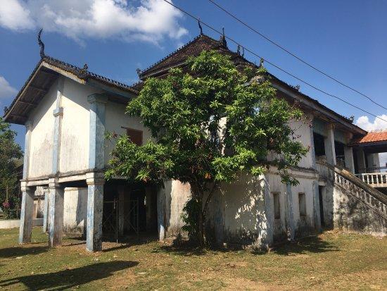 Champasak Town, Laos: photo6.jpg