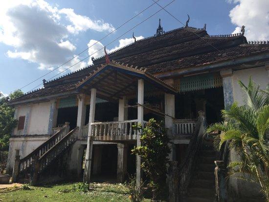 Champasak Town, Laos: photo7.jpg